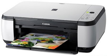 принтер canon mp240 инструкция