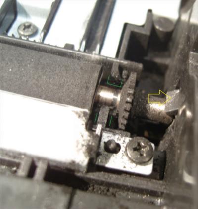 Бледная печать и долгий разогрев в принтерах и МФУ Samsung и Xerox