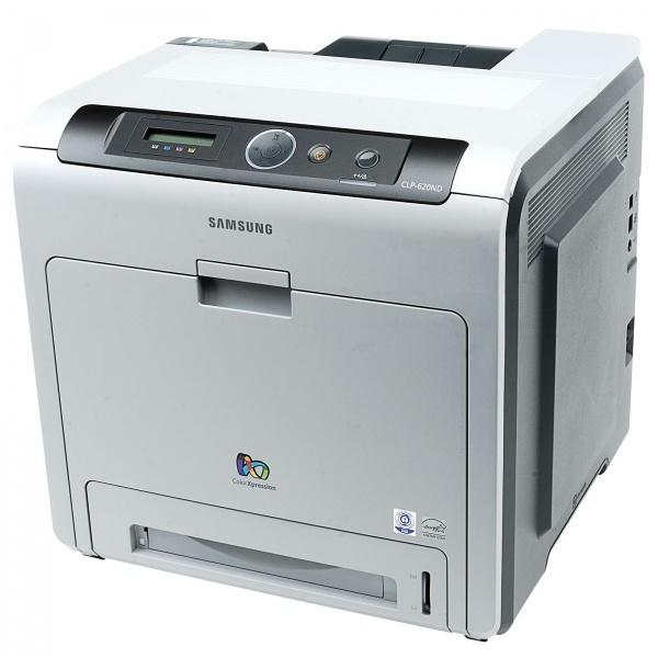 """Samsung CLP-620: решение проблемы """"Ошибка 04-002"""""""