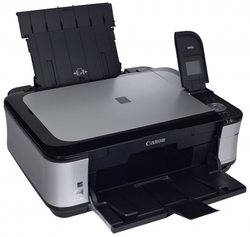 Canon PIXMA MP550 – коды ошибок