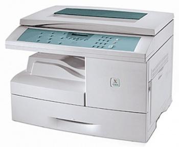 Инструкция по разборке МФУ Xerox WorkCentre 312