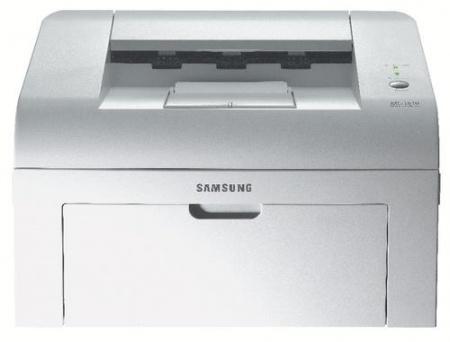 Samsung ML-1640/2015 и подобные: ошибка при прохождении бумаги