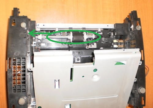 Инструкция Мфу Samsung Scx-4200