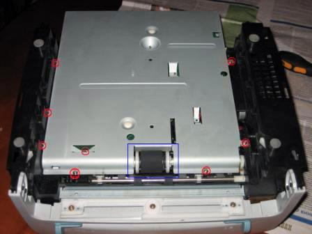 Samsung ML1520