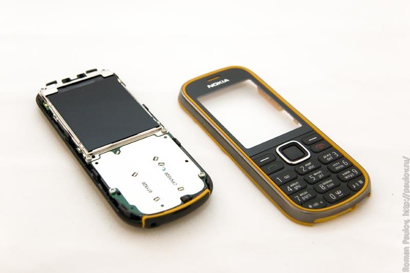 Nokia 3720c-2 руководство - фото 11