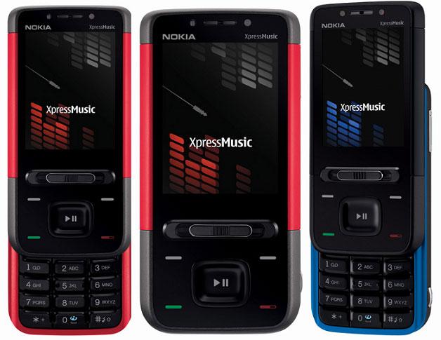 музыка для Nokia - фото 5