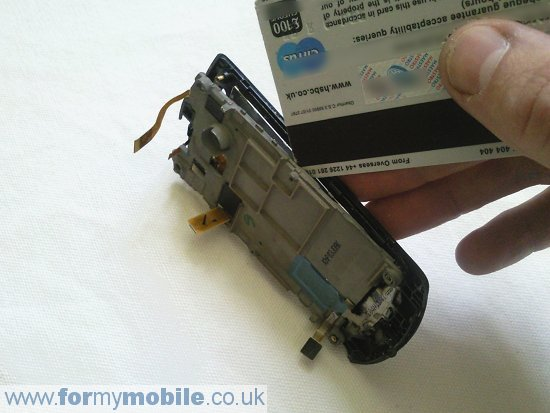 Samsung scx как разобрать