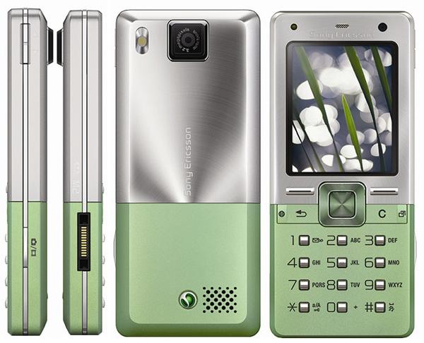 Прошивка Sony Ericsson T650i