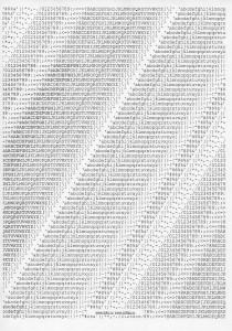Страница для оценки качества текста.