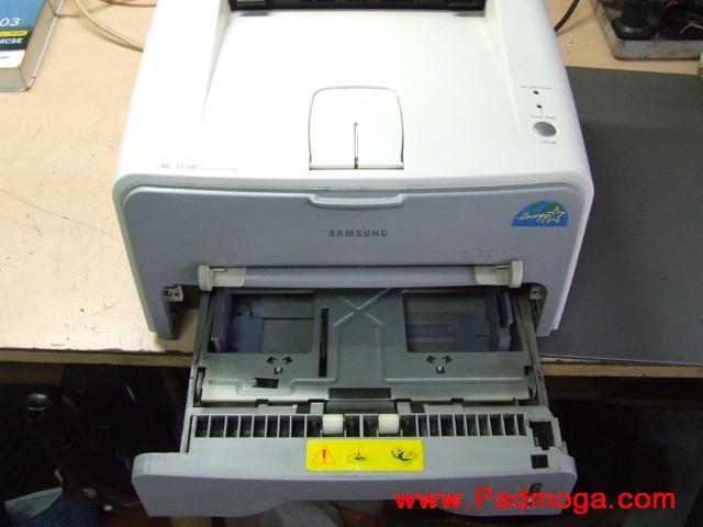 Почему прошивка принтера не помогает